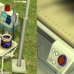 Логотип The Sims 2 на карьерной награде