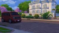 TS4 Redcar