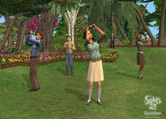 The Sims 2 FreeTime Screenshot 07