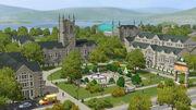 The Sims 3 University Life Screenshot 06