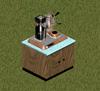 Ts1 espresso machine