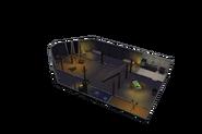Место крушения корабля «Адмирал» (подвал)