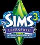 De Sims 3 Levensweg Logo
