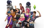 Les Sims 4 Vivre Ensemble Render 7