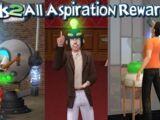 Aspiration reward (The Sims 2)
