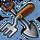 Tuinieren vaardigheid icoon