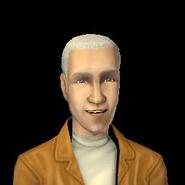 Bjorn Beaker (restored)