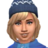 Holly Snow icon