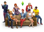 Les Sims 4 Render 18