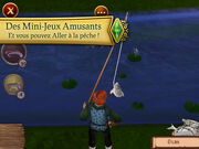 Les Sims Medieval (iPad) 5