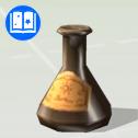 TS4ROM pocion amarilla