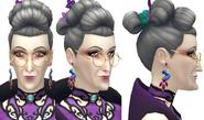 TS4 - Velvela Schweiger - Face Details