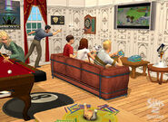 The Sims 2 FreeTime Screenshot 05