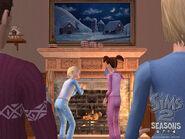 The Sims 2 Seasons Screenshot 15