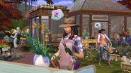 The Sims 4 Seasons Screenshot 04
