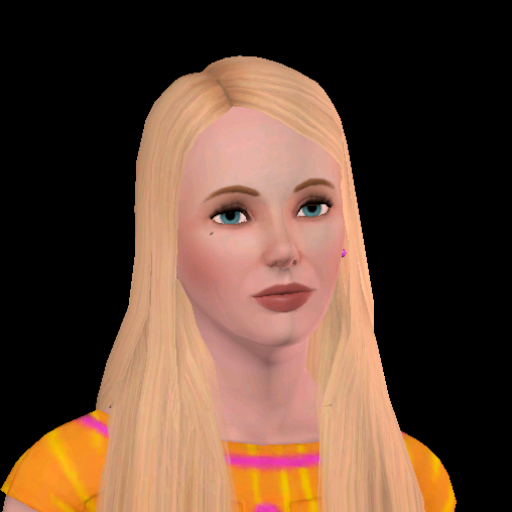 Yolanda Shaw | The Sims Wiki | FANDOM powered by Wikia