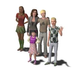 Famille Littler
