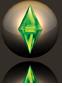 Icône reflet Les Sims 3 Cinéma