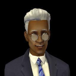 Ихабод Некрономикон   The Sims Wiki   FANDOM powered by Wikia 16d9e517ead