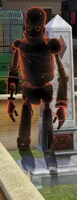 Meteor-simBot