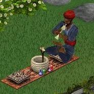 Nagganaste | The Sims Wiki | FANDOM powered by Wikia