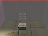 List of seating (The Sims 2)