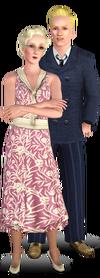 Render Condessa et Consort Capp