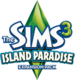 Sims 3 rajsko ostrvo logo