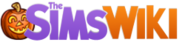 TSW logo halloween