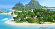 The Sims 3 Sunlit Tides Photo 4