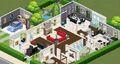 The Sims Social 10