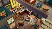 Скриншот каталога «The Sims 4 Компактная жизнь» 2