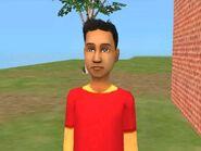 Bendik Montebello i spillet