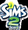De Sims 2 Store Logo
