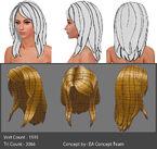 Les Sims 4 Concept Roman Pangilinan 2