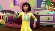Los Sims™ 4 Portentos del Punto tráiler oficial
