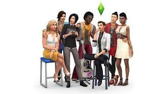 Meer man vrouw-aanpassingsopties in De Sims 4
