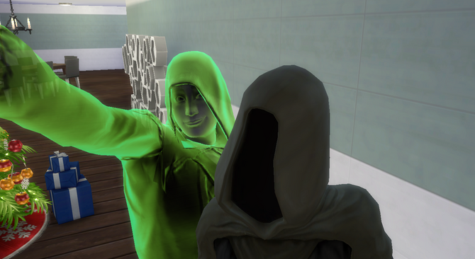Nico&Reaper