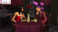 TS4S Bella and Mortimer