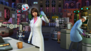 TS4 EP02 Scientists