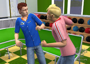 The Sims 2 Nightlife Screenshot 42
