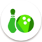 The Sims 4 Bowling Night Stuff Icon