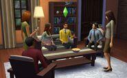 The Sims 4 Screenshot 09