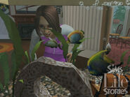 The Sims Life Stories Screenshot 11