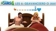 De Sims 4 Academy Les 6 Karakters, O Jaa! Voor Gevorderden