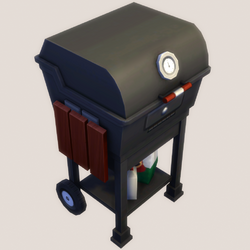 GrillWise by GrillMania