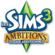 Logo Les Sims 3 Ambitions