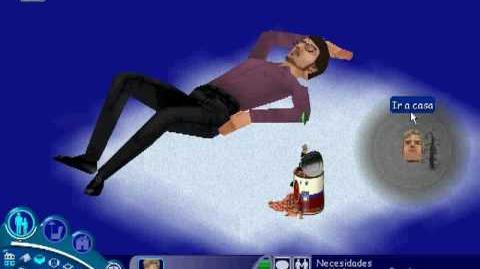 Lote Secreto 99 - Los Sims Magia Potagia