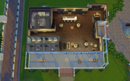 Myshuno Meadows first floor