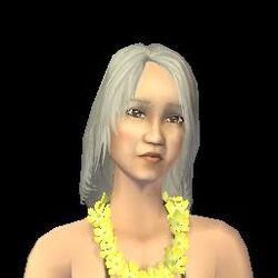 Nathalie Henderson